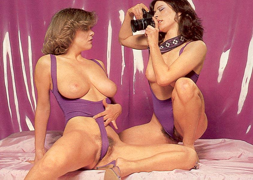 Лезбиянки Семидесятых Фото